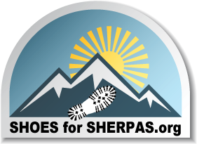 shoesforsherpas_logo website