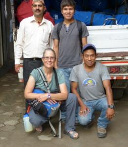 RajanAmarAnneGopal_truck