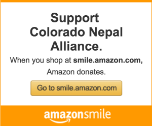 Support our work in rural Nepal for FREE through Amazon Smile